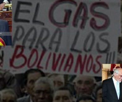 La guerra del gas_ un pretexto para desestabilizar Bolivia